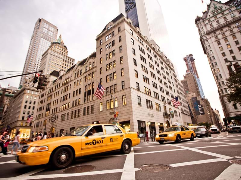 Cheap flight to New York at TravelJunction and book cheap flight to New York